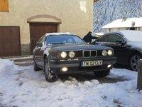 BMW 525 2.5 ix 1994