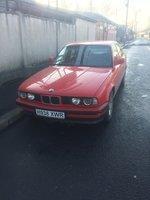 BMW 525 2.5 nonvanos 1992