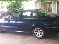 BMW 525 2.5 TDS 1999