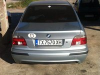 BMW 525 2.5tds 1998