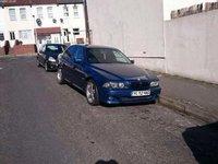 BMW 525 2500 2002