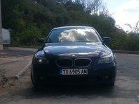 BMW 525 2500 d 2005