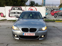 BMW 525 525 impecabil 2005