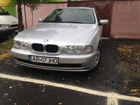 BMW 525 525D 2001