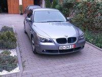 BMW 525 525D 2004