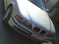 BMW 525 diesel 2000