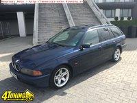 BMW 525 E39 diesel
