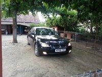 BMW 525 E60 2008