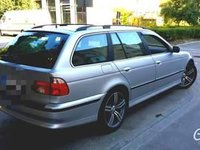 BMW 525 TDS 2000