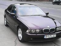 BMW 525 Vanos 2001