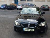 BMW 530 3000 2004