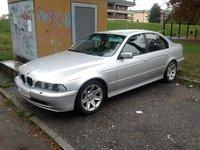 BMW 530 5.30 2001