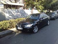 BMW 530 530 D 2007