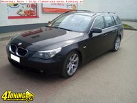 BMW 530 Automat