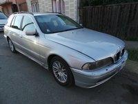 BMW 530 D Clima FULL 2001