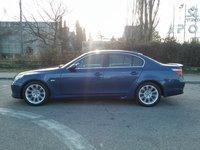 BMW 530 D. E60 AC Schnitzer 2005