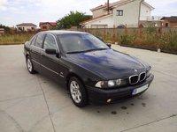 BMW 530 d manual 2001