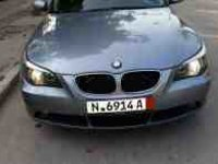 BMW 535 3.0 2005