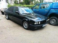 BMW 535 3.5i 1988
