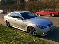 BMW 535 535d 2007