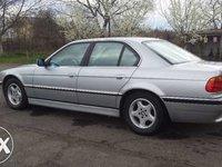 BMW 725 725 tds 1998