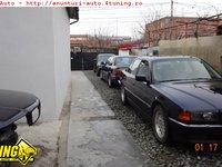 BMW 725 individual