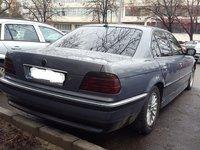 BMW 730 2926 2001