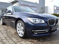 BMW 730 3.0 D Long 2013