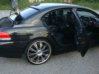 BMW 730 730D Sport 2003