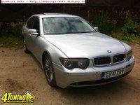 BMW 730 735 740 745 750 760 E65 E66 CAPOTA FAR TRAGHER RADIATORE