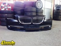 BMW 730 740 750 760 F02 F02 F03 F04 BARA FATA