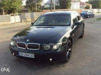 BMW 730 diesel 2003