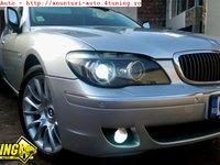 BMW 730 Facelift Taxa platita