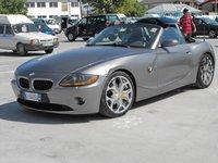 BMW 745 2.5 i 2004