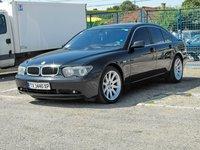 BMW 745 i 2004