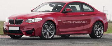 BMW confirma noile M2 Coupe si M4 GTS. Fara voia sa, ce-i drept