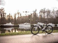 BMW cruis e-Bike 2015