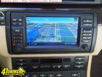 BMW Dvd CD navigatie BMW MK4 ROAD MAP HIGH 3D Radare Europa Romania 2016