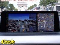 BMW Dvd harti navigatie Bmw Romania Europa full 2015