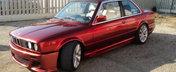 BMW E30 by Claudiu - ursul, mandria localitatii Apahida