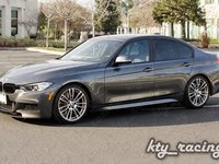 BMW F30 M-Performance PACHET COMPLET BARA FATA BARA SPATE PRAURI PROIECTOARE