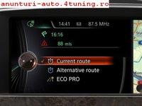 BMW HARTI CD DVD Bmw DVD navigatie harti BMW PREMIUM CIC HDD 2015-2