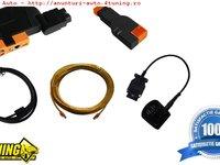 BMW ICOM tester reprezentanta GRATUIT softurile ISTA D ISTA P