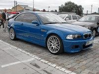 BMW M3 3.2i 2004