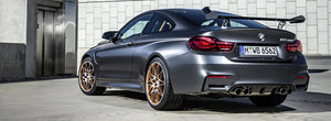 BMW M4 GTS debuteaza oficial, ofera 500 CP, injectie cu apa si stopuri OLED