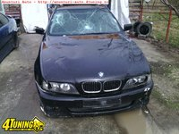BMW M5 benzina