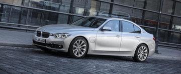 BMW prezinta masina care consuma doar 1.9 litri de benzina la 100 km