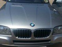 BMW X3 1996 2007