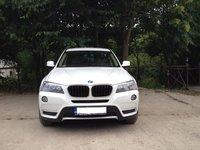BMW X3 2.0 2011