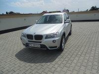 BMW X3 2.0 d 2011
